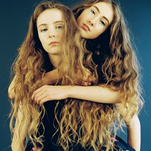 Let's Eat Grandma - credit Francesca Allen- web